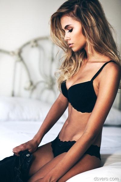 Красивые девушки не голые