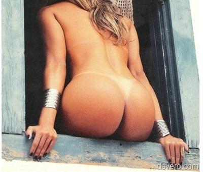 Женские задницы