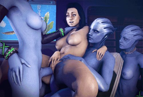 Голые Мультяшки Секс Гифки