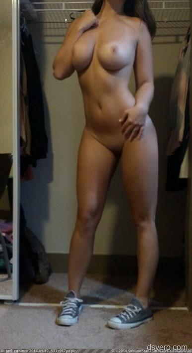 Частные фотки голых девушек