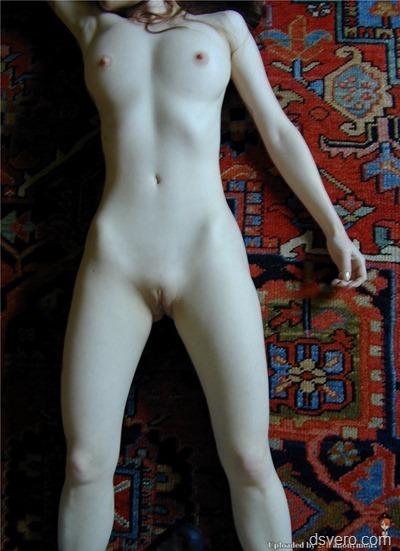 Фото голых девушек без голов