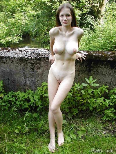 Эротическая подборка голых девушек