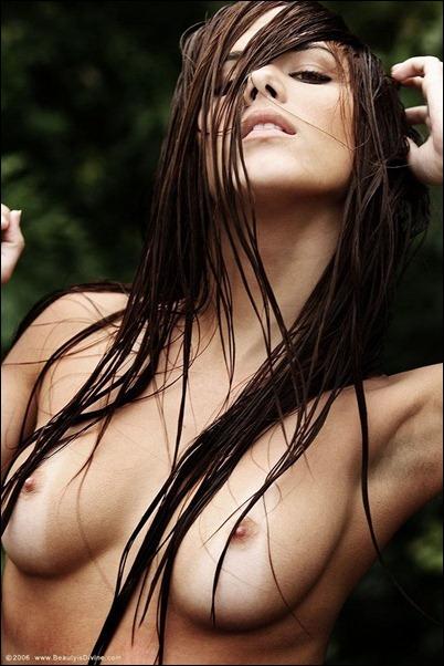 Эротическая фотоподборка: Фотографии голых милашек