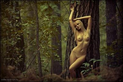 Очередная подборка фотографий голых девушек