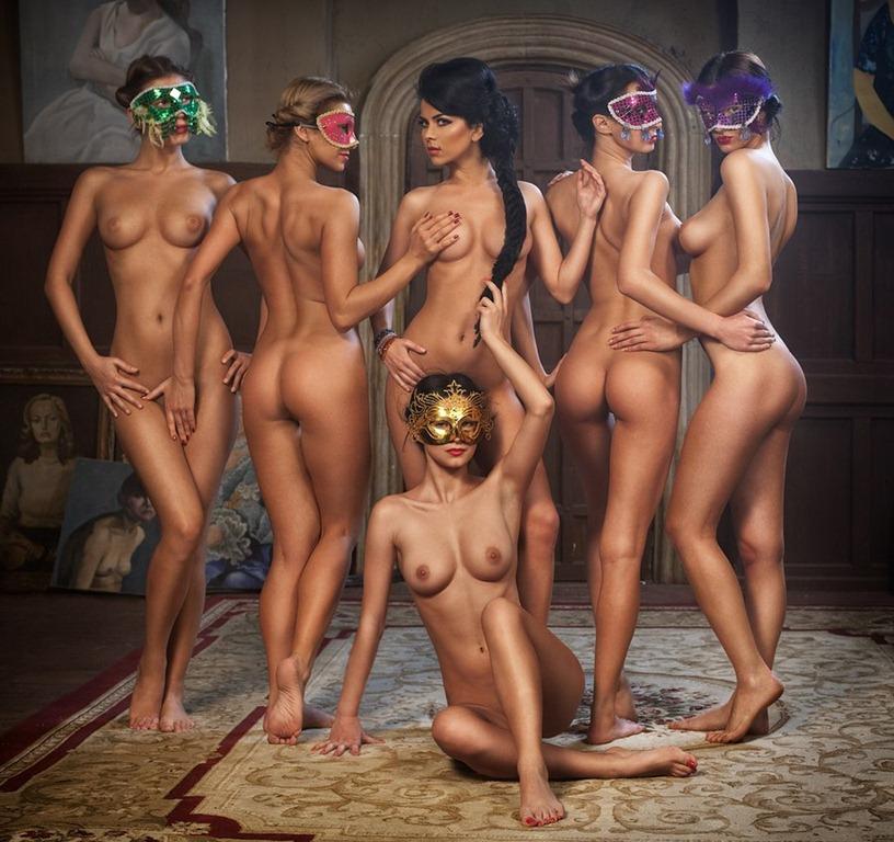 Saxxy naked photo 15