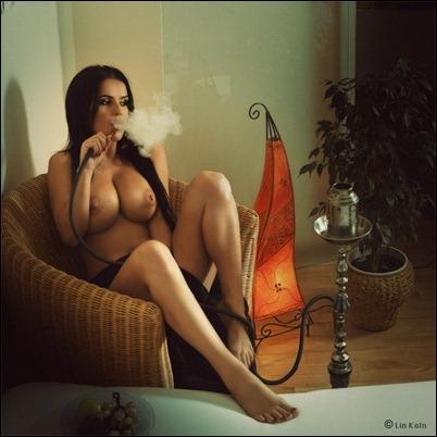 Офигенная грудь