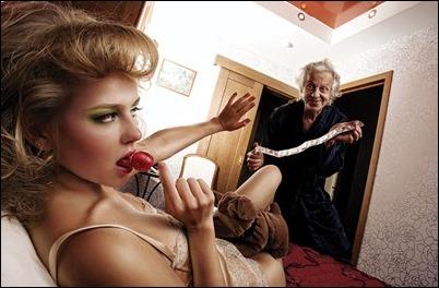 Фотоистория: Секс за подарки