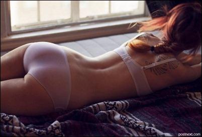 Одетые и сексуальные девушки