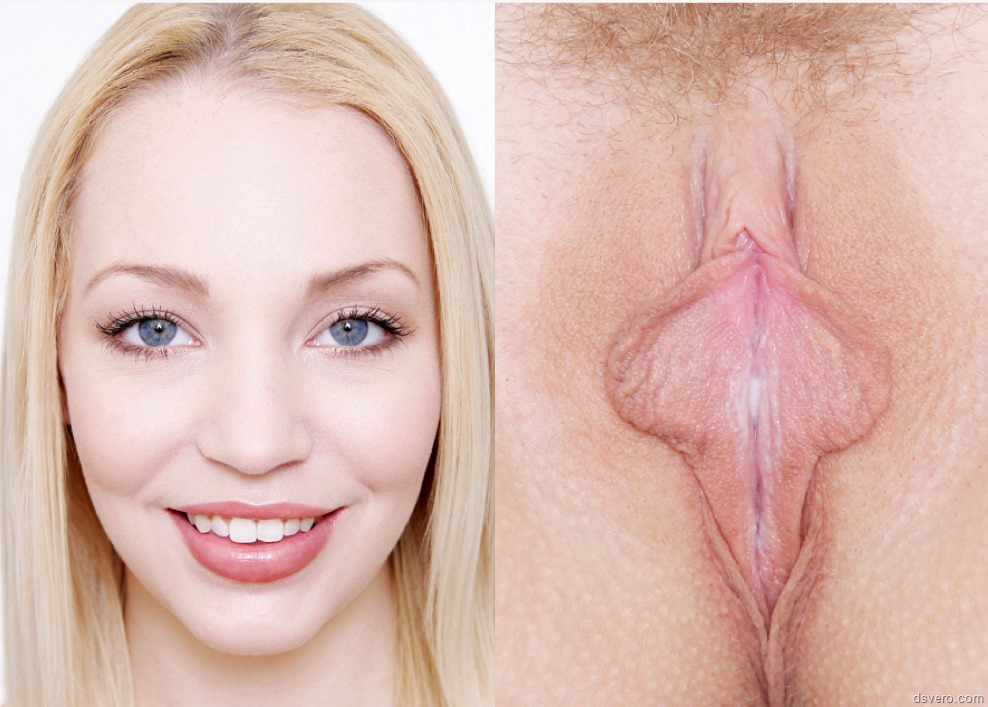 Famous nude vaginas
