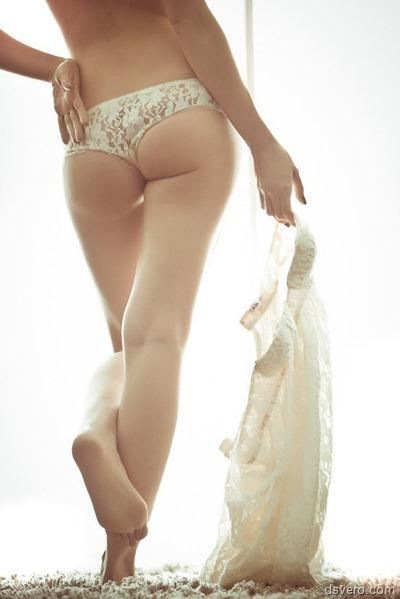 Сексуальные девушки в трусиках