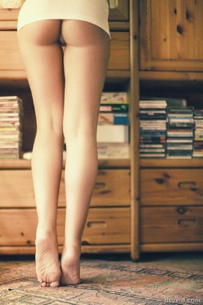 Красивые попки девушек: фотоподборка