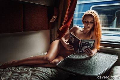 Красивая эротика: Обнаженное искусство