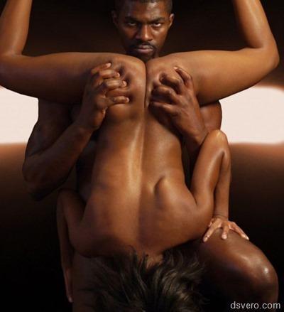 Мужчина и женщина: Секс и страсть