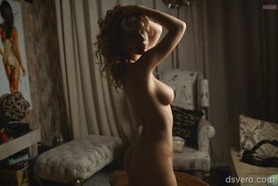 Творчество фотографа эротики Mavrin
