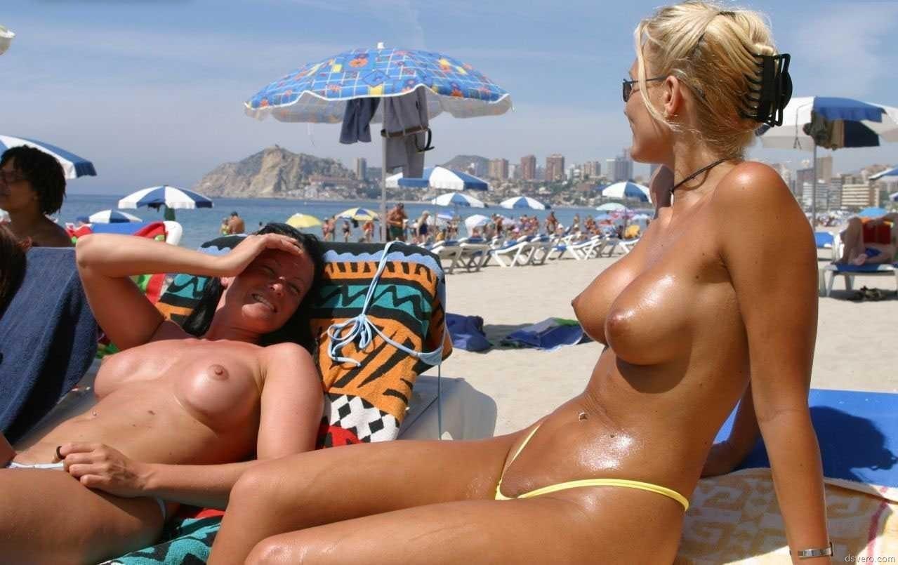 Bikini girl amateur nude