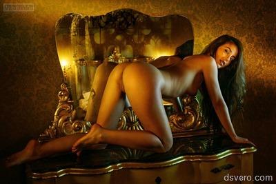 Красивые голые женские сиськи