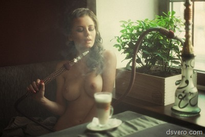 Красивая, художественная эротика