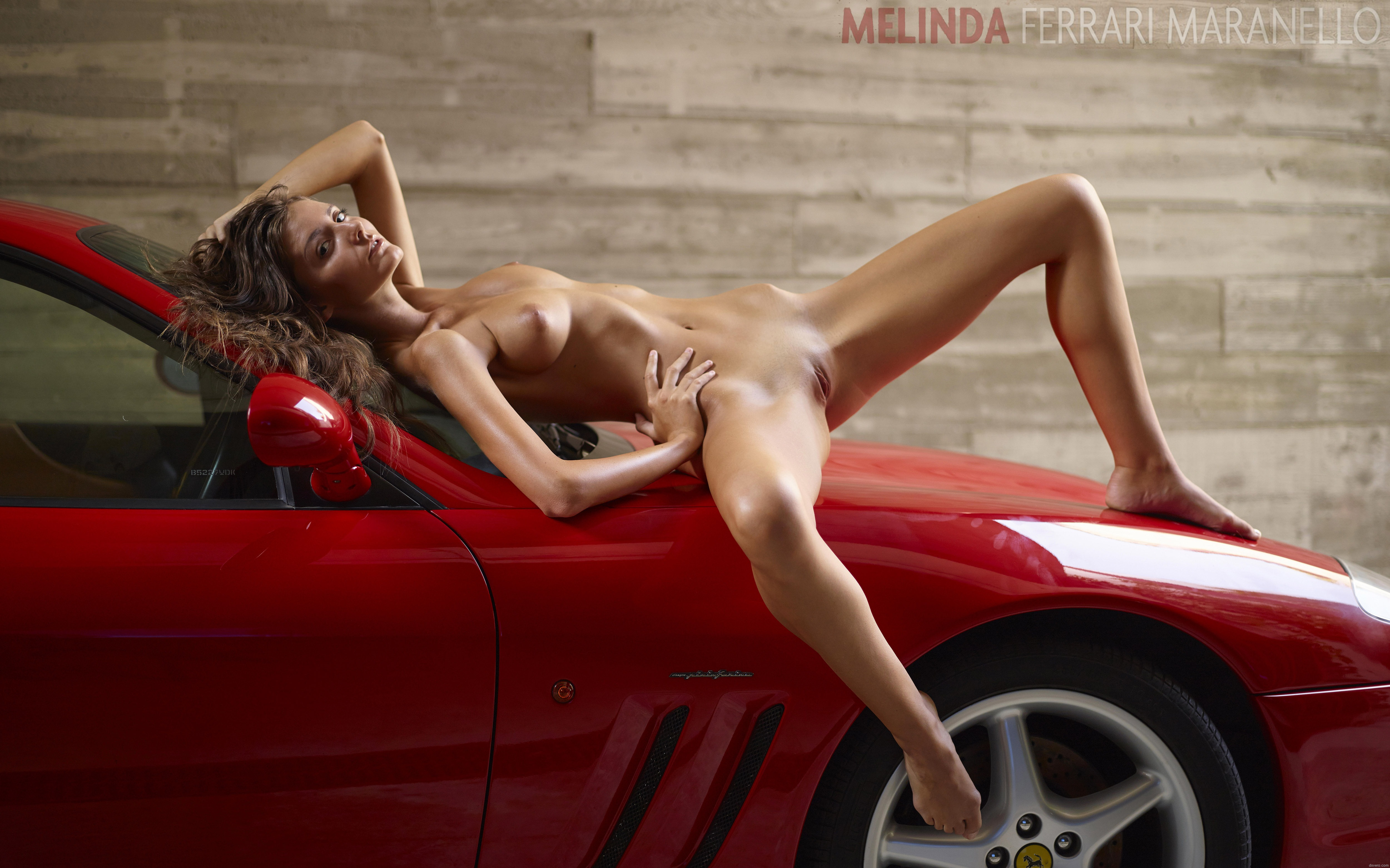 Naked Girls And Fast Cars