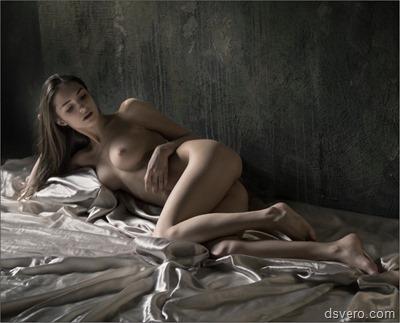 Красивая эротика с молодыми девушками