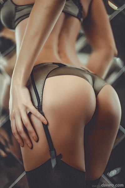 Подборка красивых женских задниц