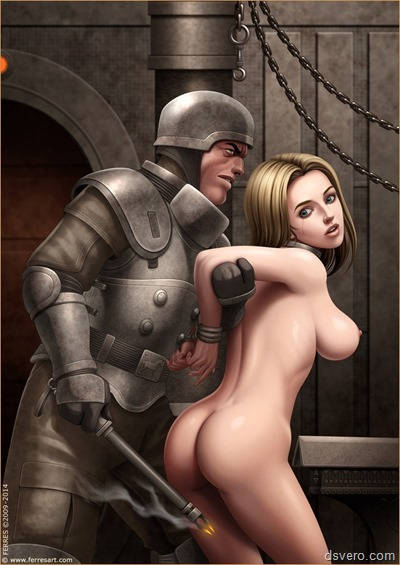Много эротических рисунков