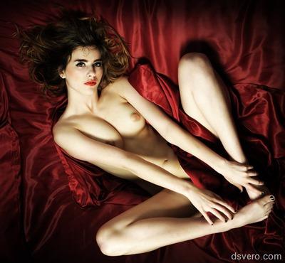 Красивая Capri Anderson и секс игрушка