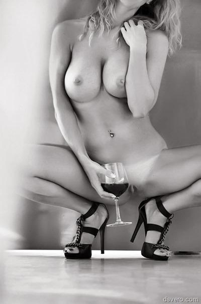 Эротические фото от Nicola De Luigi