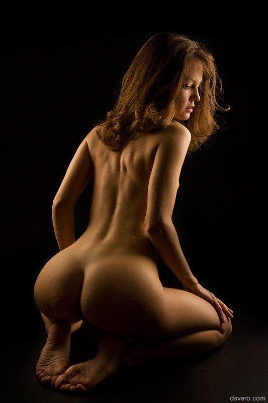 Художественное Эротическое Фото