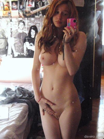 Naked Selfies, голые селфи девушек