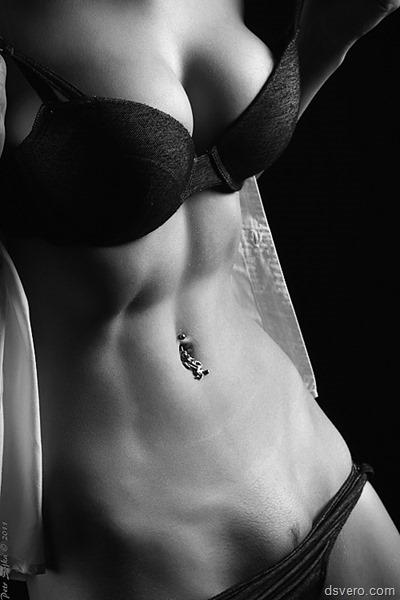 Голые женские тела от Petr Sojka