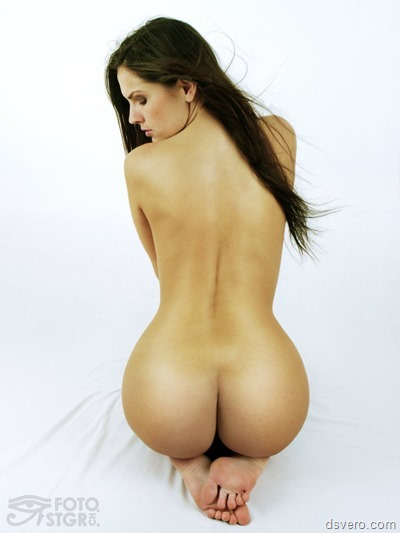Красивые, сексуальные женские спины