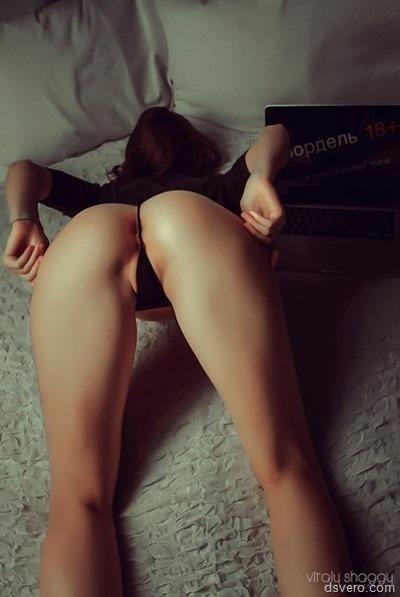 Трусы на девушках, Женские трусики