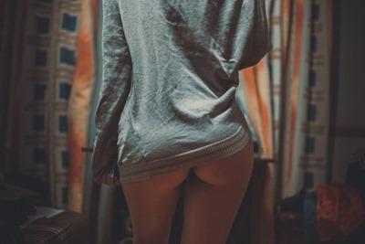 Подборка классных женских попок