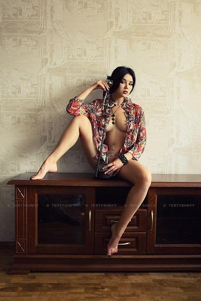 Лада Брик (Malena Fendi): фото и видео