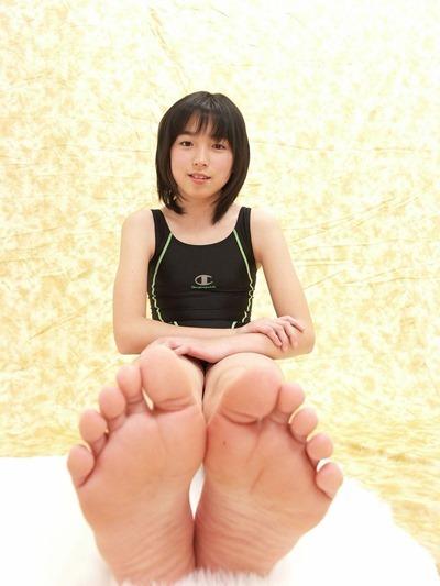 Молодые японки в нижнем белье