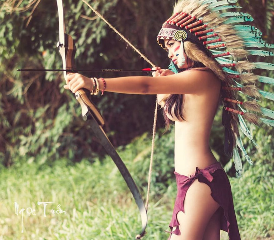 Think, Hot Naked Native American Pictures Something