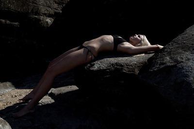 Красивая Jana Kruger от Madelyn Rose