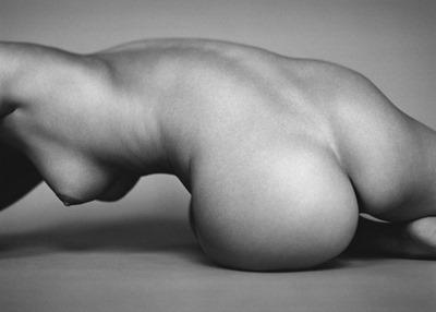 Любовь к женскому телу