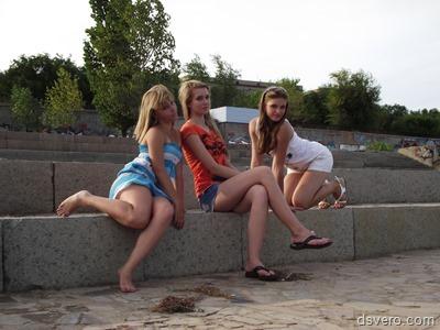 КФотографии красивых девушек
