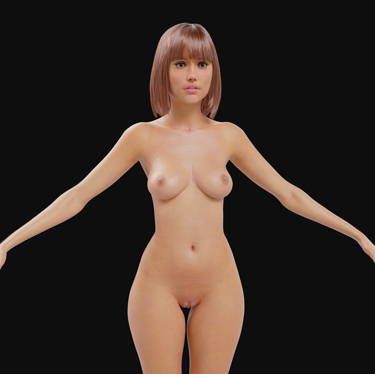 Lola Virtual Girl