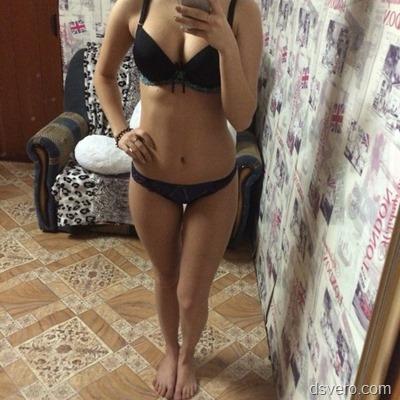 Частные фотографии голой девушки