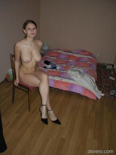 Любительские фото голых девушек