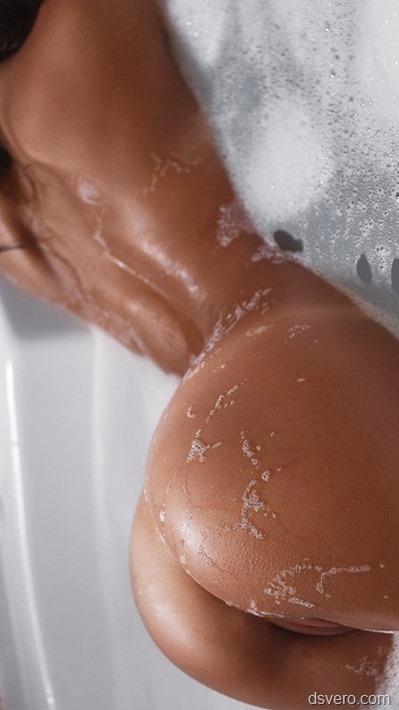 Фотки голых девушек в ванной