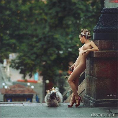 Художественная эротика