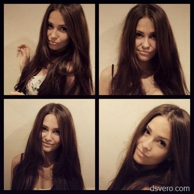 Фотки красивых девушек