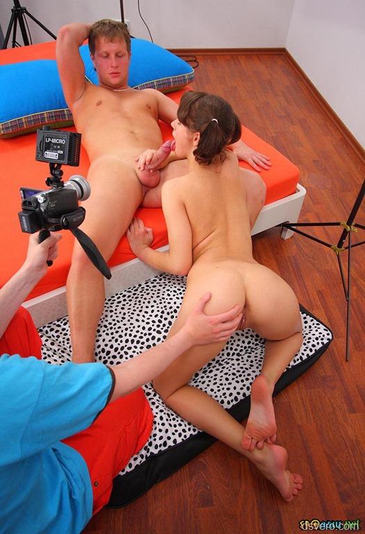 Фото Съемок Порно