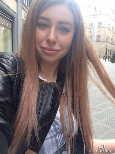 Ангелина Дорошенкова (Ally Breelsen)