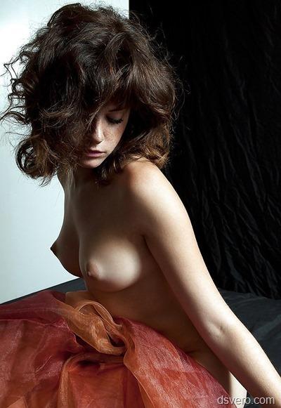 Разные голые девушки, подборка