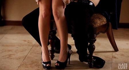 GIF эротика и секс