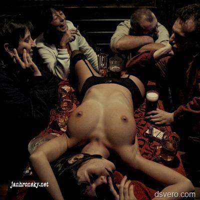 Подборка необычных эротиеских фото